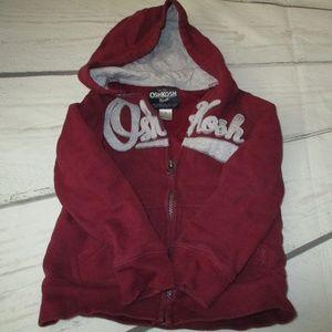 Oshkosh B'gosh jacket's